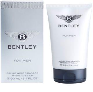 Bentley Bentley for Men balzám po holení pre mužov 100 ml