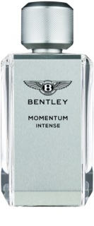 Bentley Momentum Intense Eau de Parfum για άνδρες 60 μλ