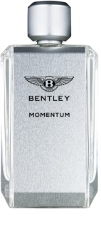 Bentley Momentum Eau de Toillete για άνδρες 100 μλ