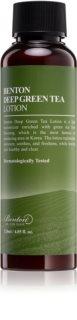 Benton Deep Green Tea feutigkeitsspendende Milch mit grünem Tee