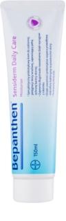 Bepanthen Sensiderm hydraterende crème ter versterking van de huidbarrière bij gevoelige huid