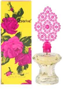 Betsey Johnson Betsey Johnson Eau de Parfum Damen 100 ml