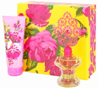 Betsey Johnson Betsey Johnson Gift Set  I.