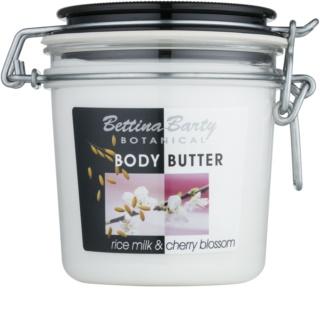 Bettina Barty Botanical Rise Milk & Cherry Blossom unt  pentru corp