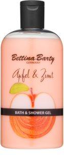 Bettina Barty Apple & Cinnamon Гел за душ и вана