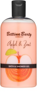 Bettina Barty Apple & Cinnamon gel de duche e banho