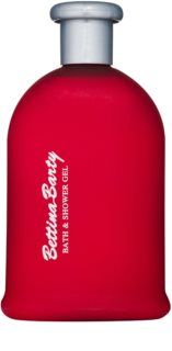 Bettina Barty Red Line gel bain et douche
