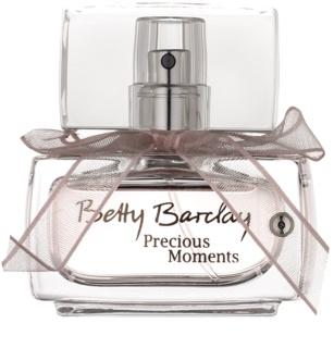 Betty Barclay Precious Moments woda toaletowa dla kobiet 20 ml