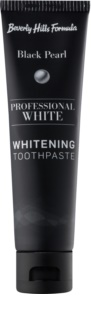 Beverly Hills Formula Professional White Range Whitening Toothpaste with Fluoride