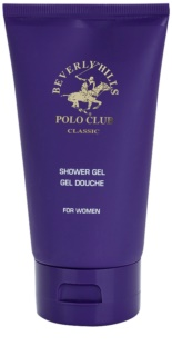 Beverly Hills Polo Club Classic for Women Shower Gel for Women 150 ml