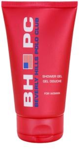 Beverly Hills Polo Club For Women Shower Gel for Women 150 ml