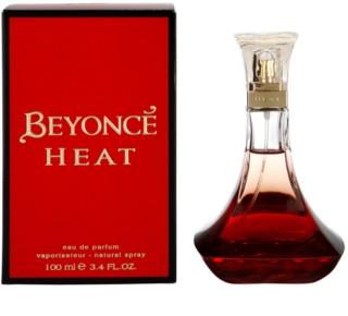 Beyonce Heat eau de parfum nőknek 100 ml