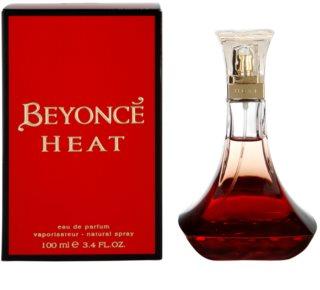 Beyonce Heat Eau de Parfum für Damen 100 ml