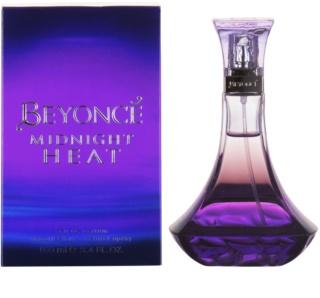 Beyonce Midnight Heat Eau De Parfum pentru femei 100 ml