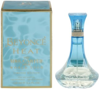Beyonce Heat World Tour Limited Edition парфюмна вода за жени 100 мл.