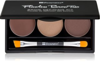 BH Cosmetics Flawless zestaw do brwi