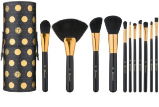 BH Cosmetics Dot Penselen Set