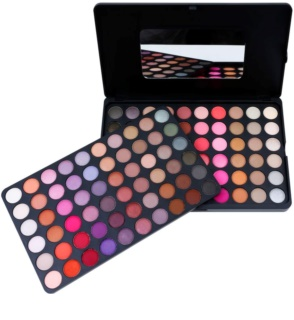 BHcosmetics 120 Color 5th Edition Eyeshadow Palette with Mirror