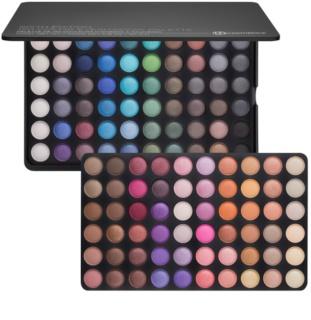 BHcosmetics 120 Color 6th Edition Palette mit Lidschatten