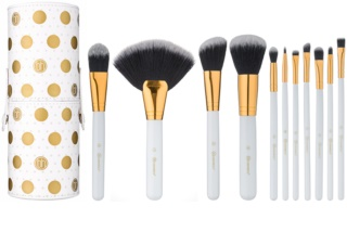 BHcosmetics Dot Brush Set