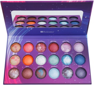 BHcosmetics Galaxy Chic Eye Shadow Palette