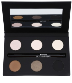 BHcosmetics MakeupbyMandy24´s coffret cosmética decorativa