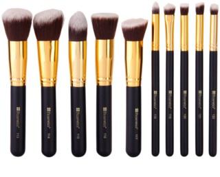 BHcosmetics Sculpt and Blend Brush Set
