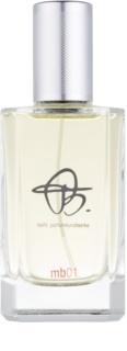Biehl Parfumkunstwerke MB 01 Eau de Parfum unissexo 100 ml