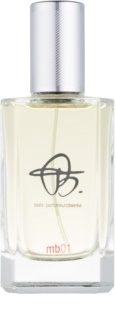 Biehl Parfumkunstwerke MB 01 eau de parfum unisex 100 ml