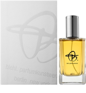 Biehl Parfumkunstwerke AL 01 parfumovaná voda unisex 100 ml