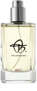 Biehl Parfumkunstwerke EO 02 парфюмна вода тестер унисекс 100 мл.