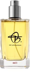 Biehl Parfumkunstwerke EO 03 woda perfumowana tester unisex 100 ml