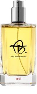 Biehl Parfumkunstwerke EO 03 eau de parfum Tester unisex 100 ml