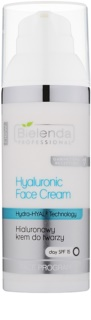 Bielenda Professional Hydra-Hyal Technology Face Crean with Hyaluronic Acid SPF 15
