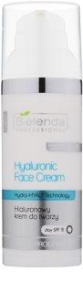 Bielenda Professional Hydra-Hyal Technology krem do twarzy z kwasem hialuronowym SPF 15