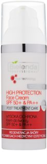 Bielenda Professional Med Technology Protective Facial Cream SPF 50+