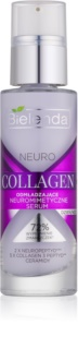 Bielenda Neuro Collagen verjüngerndes Anti-Aging Serum mit Antifalten-Effekt