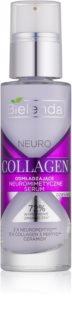 Bielenda Neuro Collagen ser de reintinerire cu efect antirid