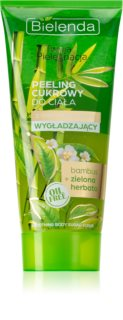 Bielenda Your Care Bamboo & Green Tea Softening Sugar Scrub
