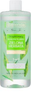 Bielenda Green Tea Mizellar-Reinigungswasser
