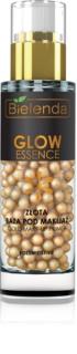 Bielenda Glow Essence озаряваща основа под фон дьо тен