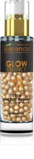 Bielenda Glow Essence Make-up Basis zum Aufklaren der Haut