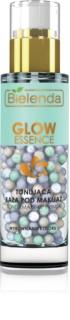 Bielenda Glow Essence основа под фон дьо тен да уеднакви цвета на кожата