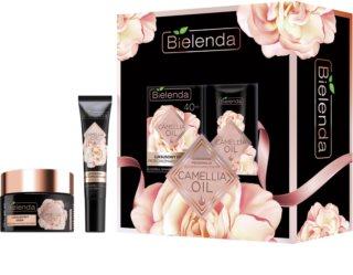 Bielenda Camellia Oil set cadou II.