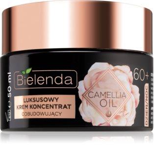 Bielenda Camellia Oil crema remodelatoare 60+