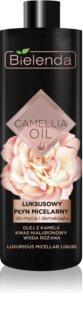 Bielenda Camellia Oil Mild Reinigend Micellair Water