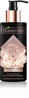 Bielenda Camellia Oil óleo de limpeza para rosto