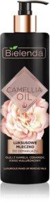 Bielenda Camellia Oil lapte de curățare