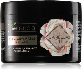 Bielenda Camellia Oil Voedende Body Butter
