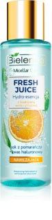 Bielenda Fresh Juice Orange Hydraterende Essentie
